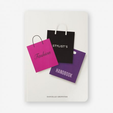 Fashion Stylist's Handbook