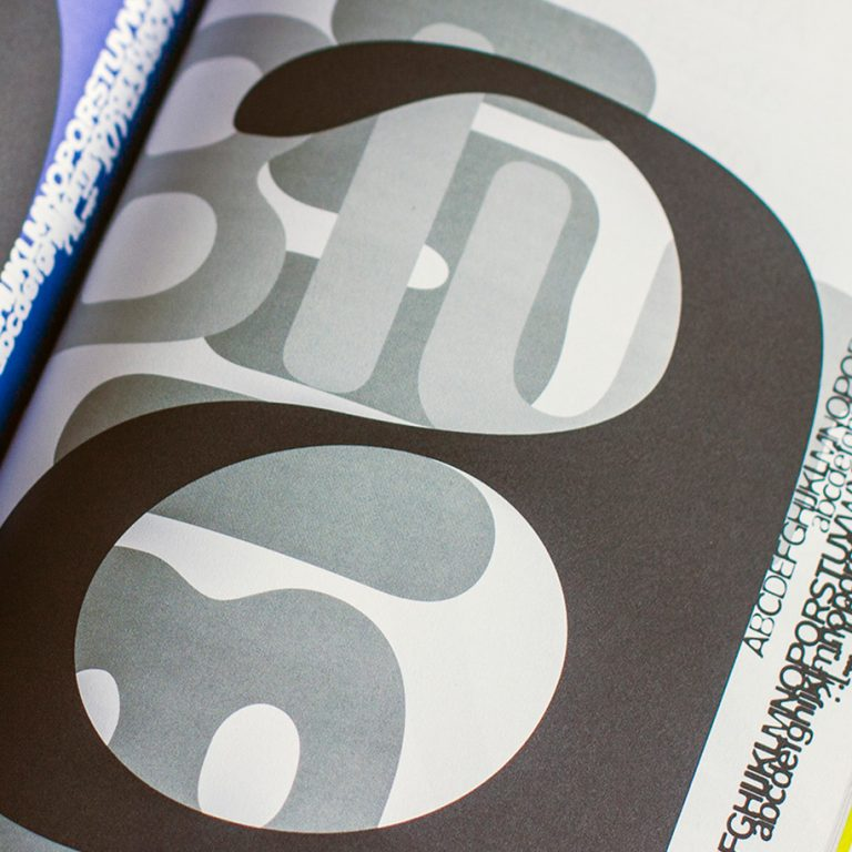 Introducing The Visual History of Type