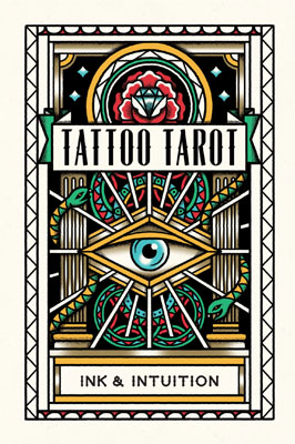 Tattoo Tarot - Product Thumbnail
