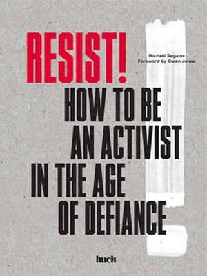 Resist! - Product Thumbnail