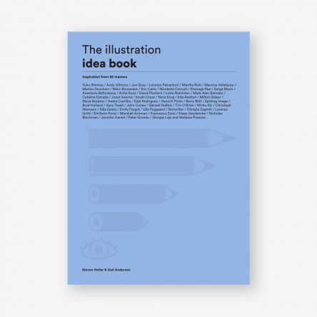 The Illustration Idea Book
