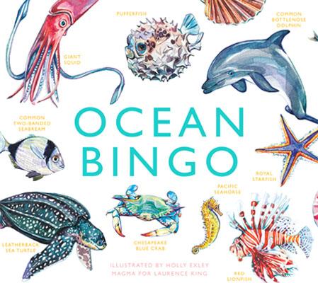 Ocean Bingo - Product Thumbnail