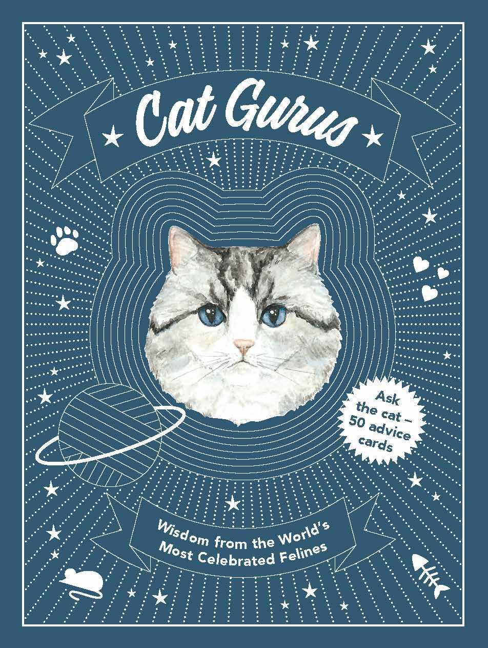 Cat Gurus - Product Thumbnail