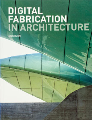 Digital Fabrication in Architecture - Product Thumbnail