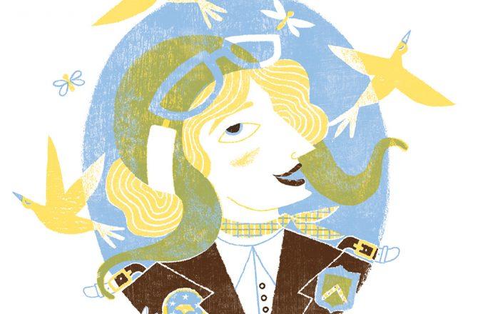 It's Amelia Earhart Day! - Blog Image