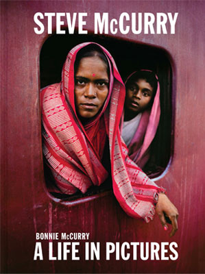 Steve McCurry: A Life in Pictures - Product Thumbnail