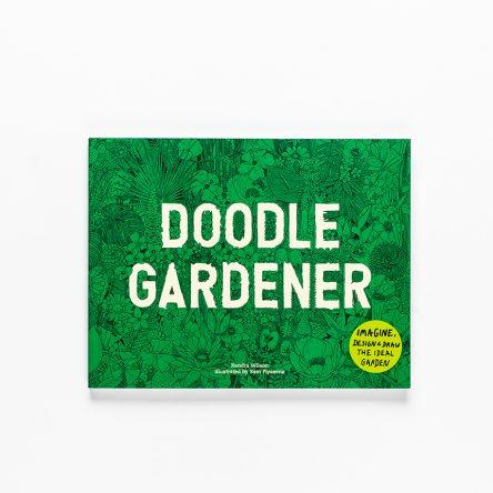 Doodle Gardener