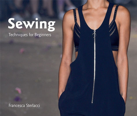 Sewing: Techniques for Beginners - Product Thumbnail