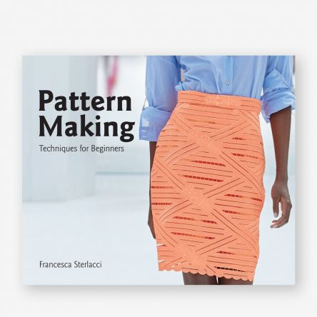 Pattern Making: Techniques for Beginners