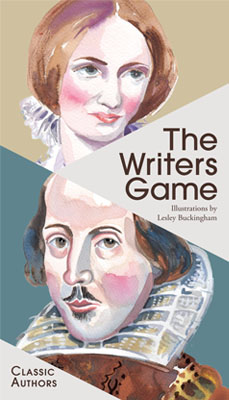 The Writers Game - Product Thumbnail