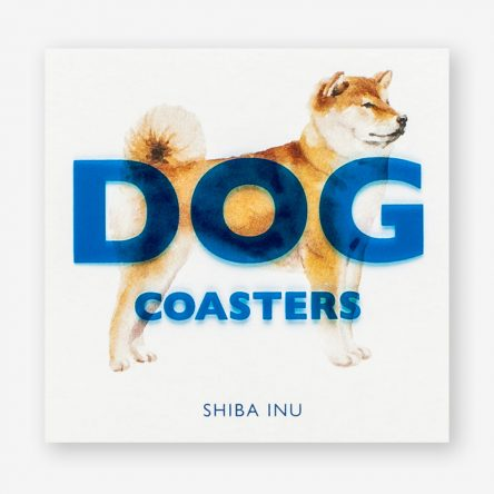 Dog Coasters