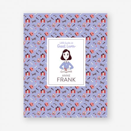 Little Guides to Great Lives: Anne Frank