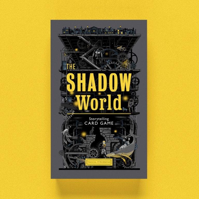 The Shadow World
