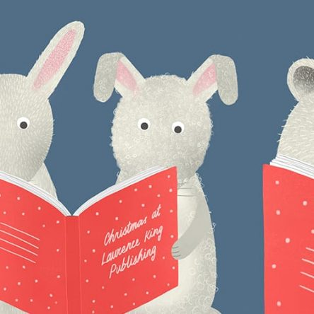 Give a little more this Christmas with #LKPBooksForAll - Blog Image