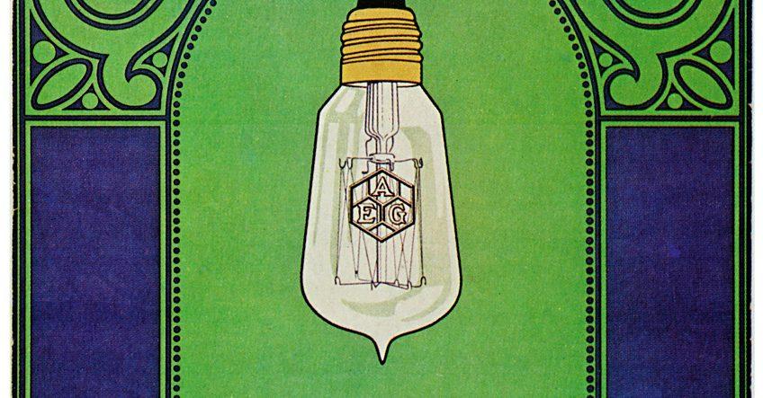 Design's Big Ideas - Blog Image