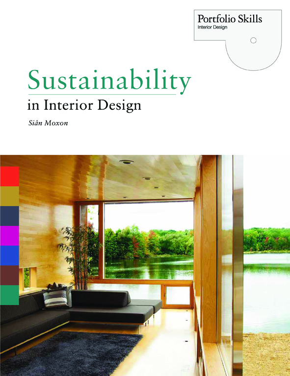 Sustainability in Interior Design - Product Thumbnail