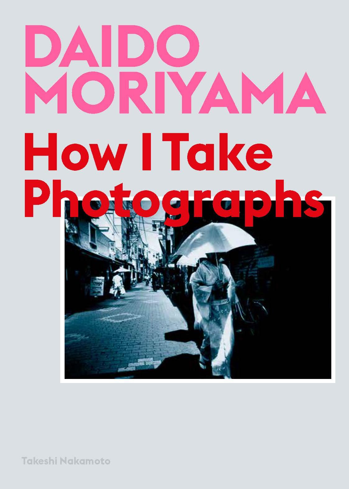 Daido Moriyama - Product Thumbnail