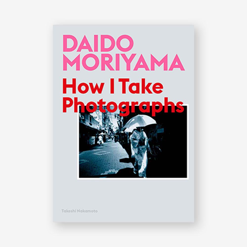 Daido Moriyama - Laurence King US