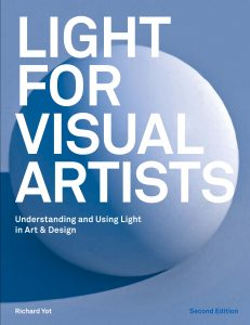 Light for Visual Artists Laurence King Publishing