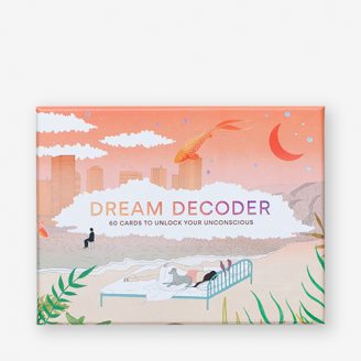 Dream Decoder Theresa Cheung Laurence King Publishing