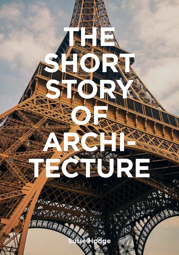 The Short Story of Architecture - Product Thumbnail