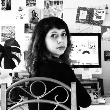 Marianna Madriz - Blog Image