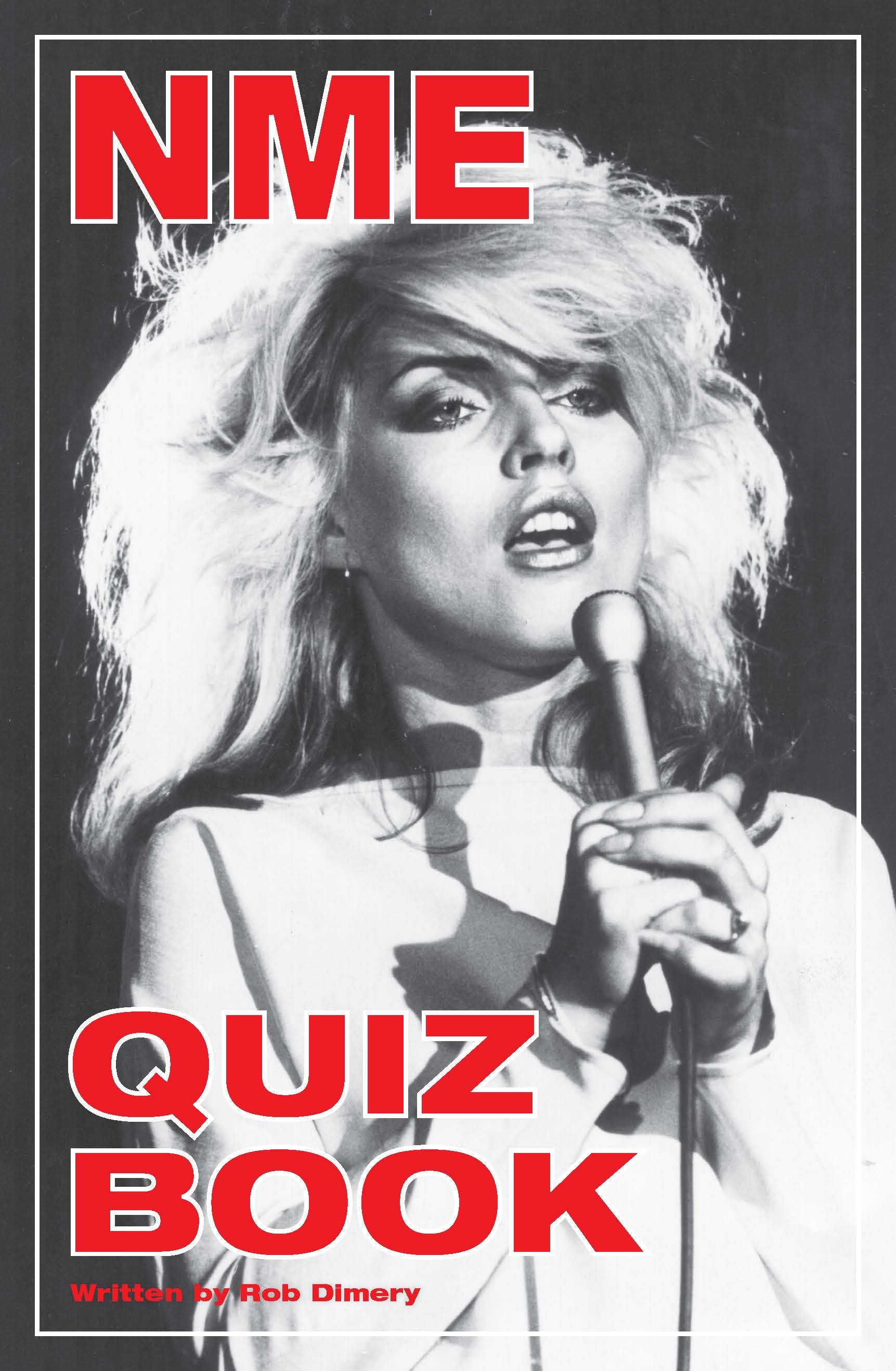 The NME Quiz Book - Product Thumbnail