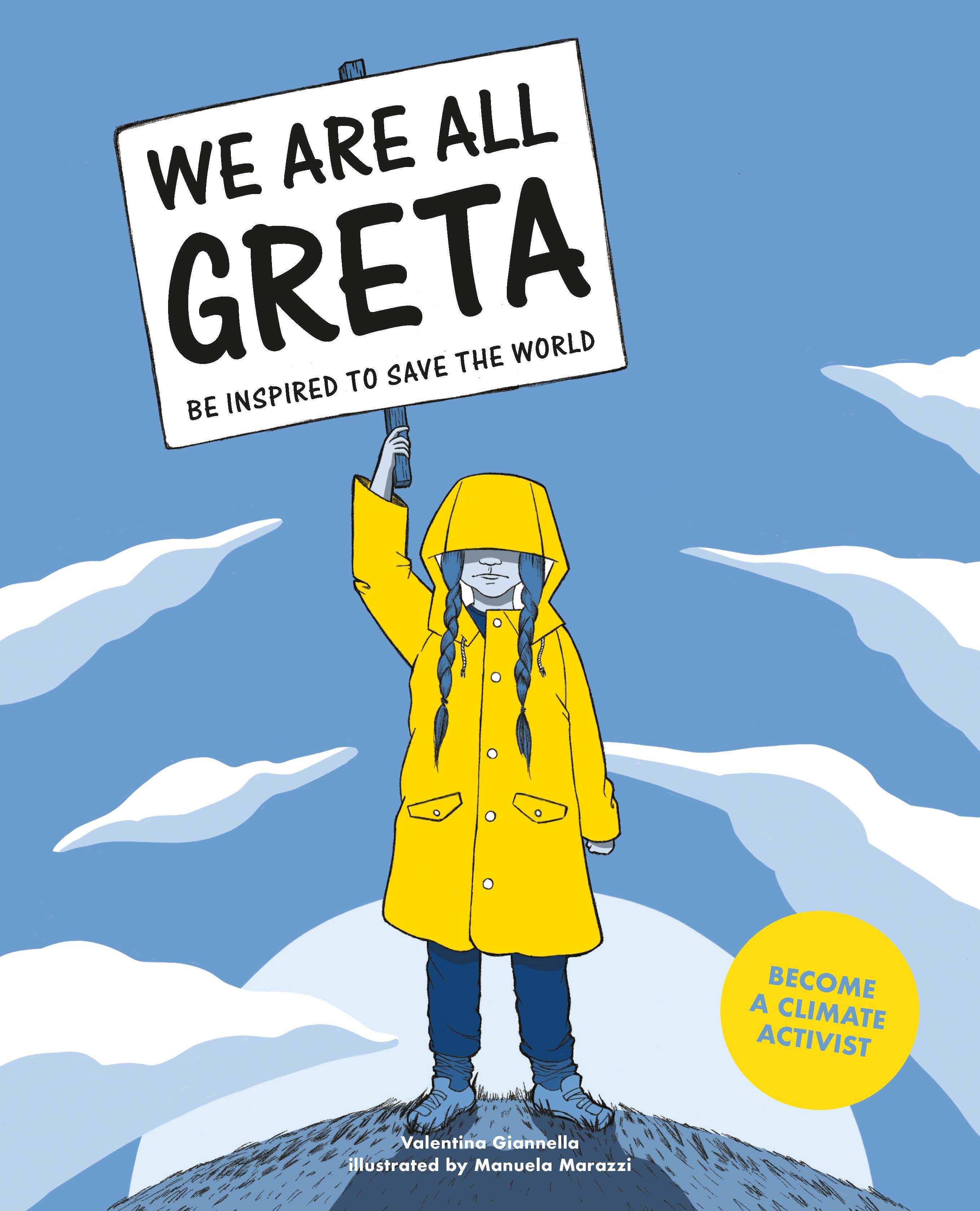 We Are All Greta - Product Thumbnail
