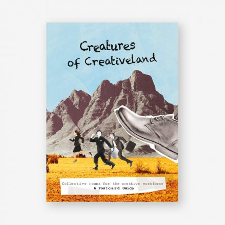 Creatures of Creativeland