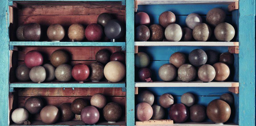 Dorodango - Blog Image