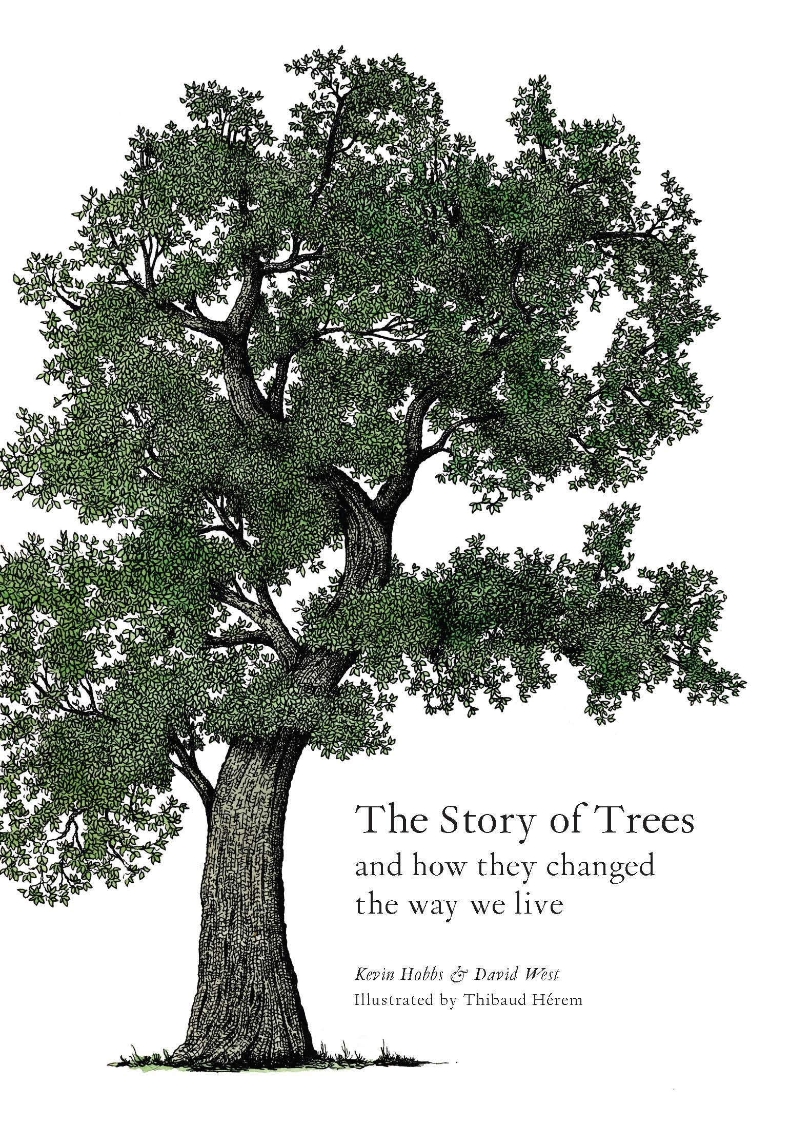 The Story of Trees - Product Thumbnail
