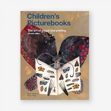 Children's Picturebooks Second Edition
