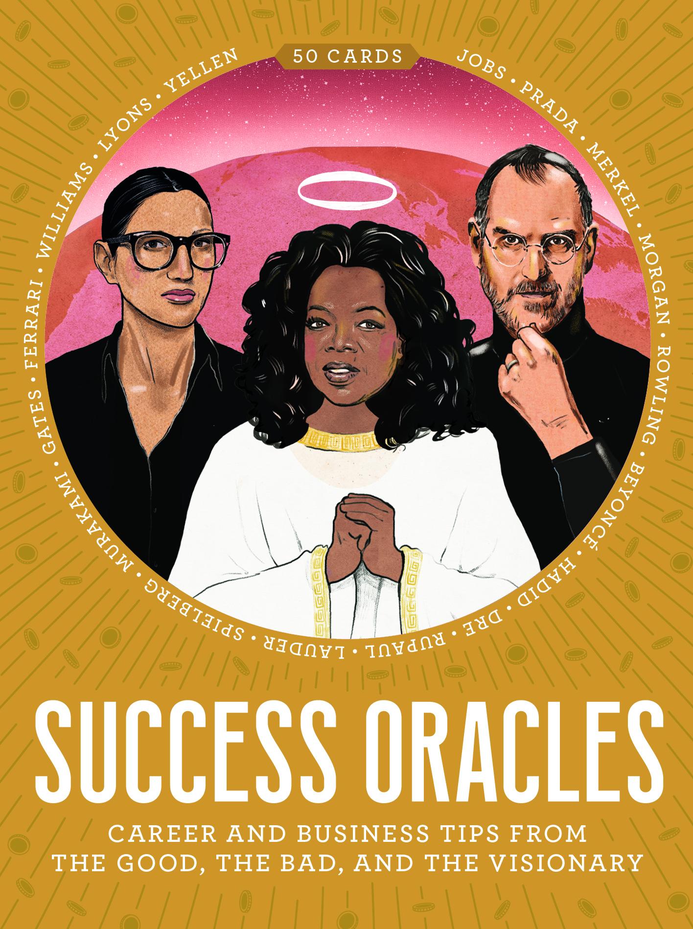 Success Oracles - Product Thumbnail