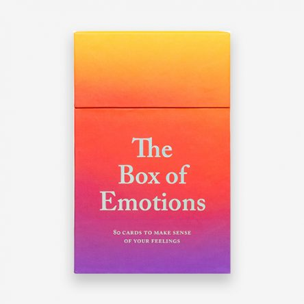 The Box of Emotions