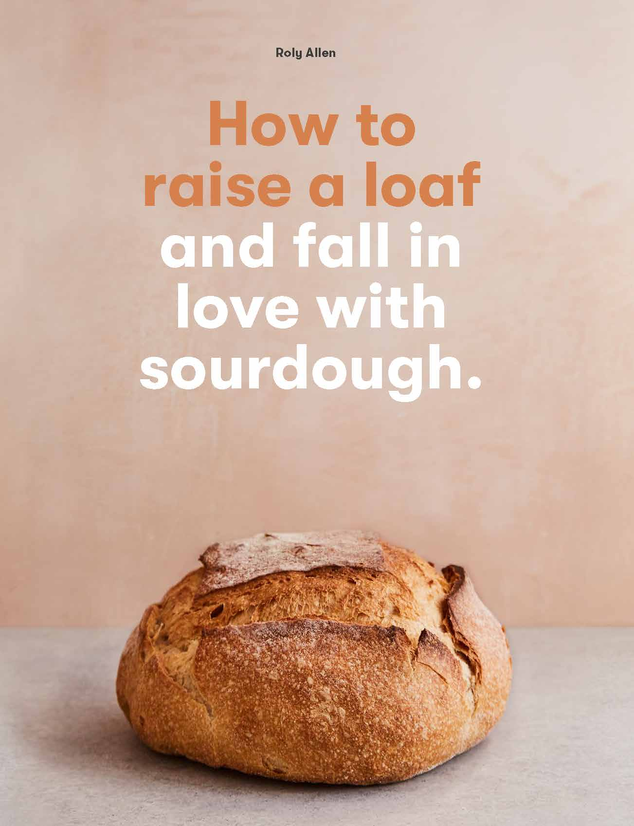 How to Raise a Loaf - Product Thumbnail