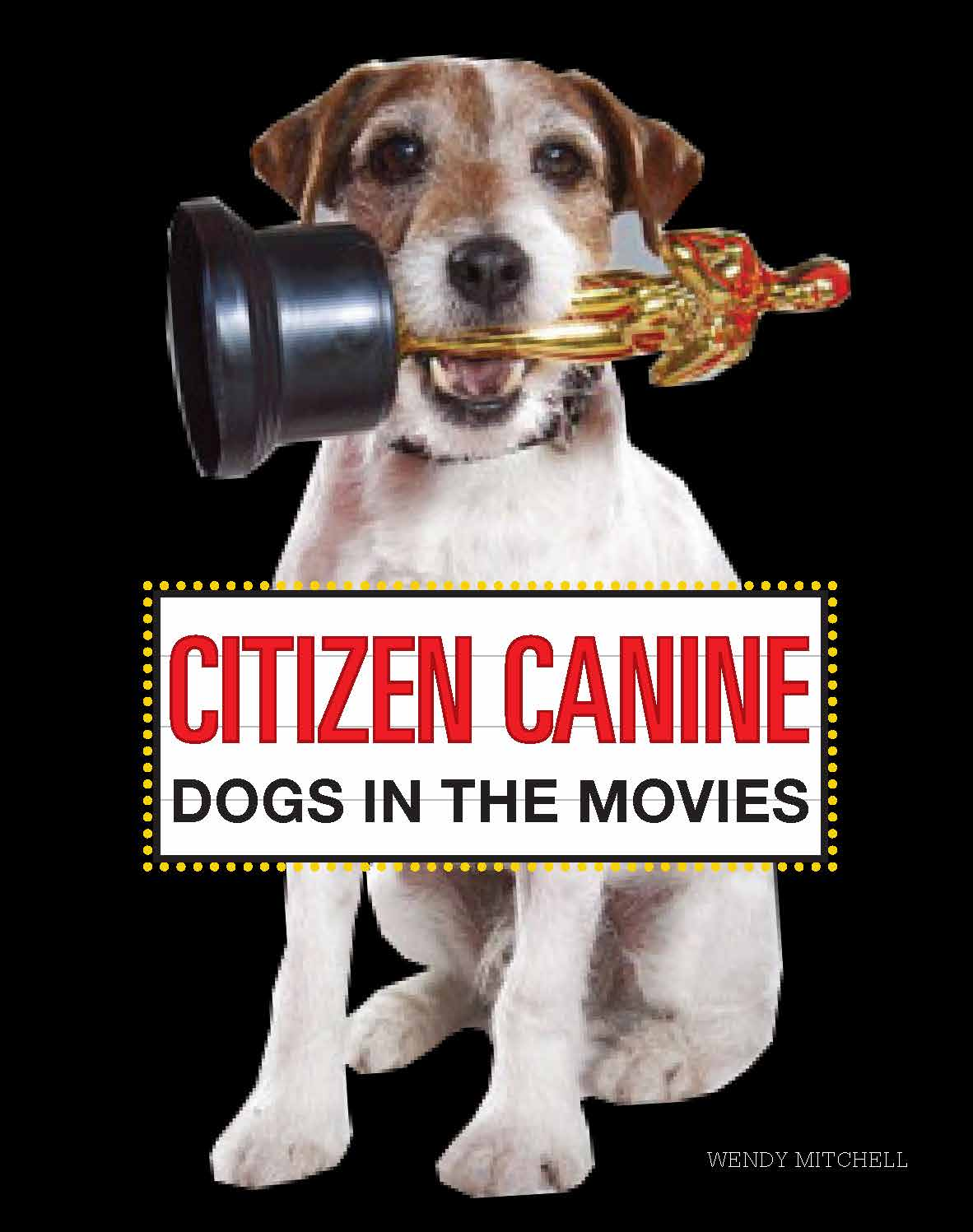 Citizen Canine - Product Thumbnail