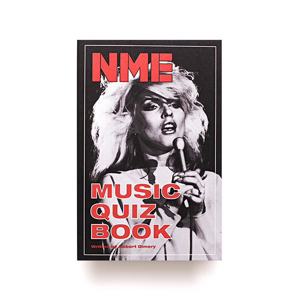 The NME Music Quiz Book