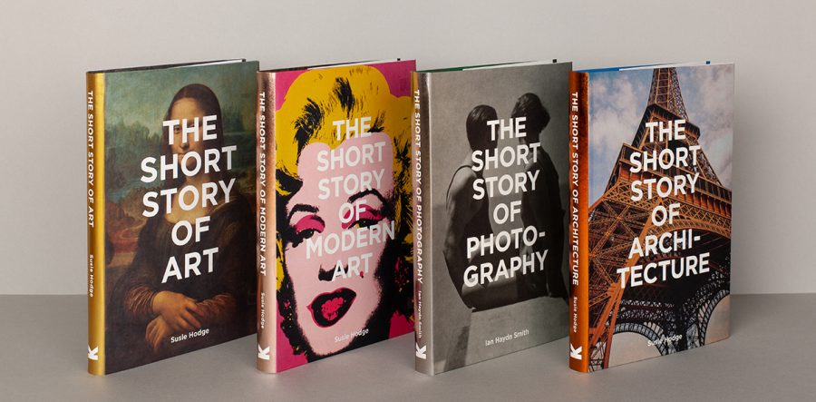 The Short Story of... Series