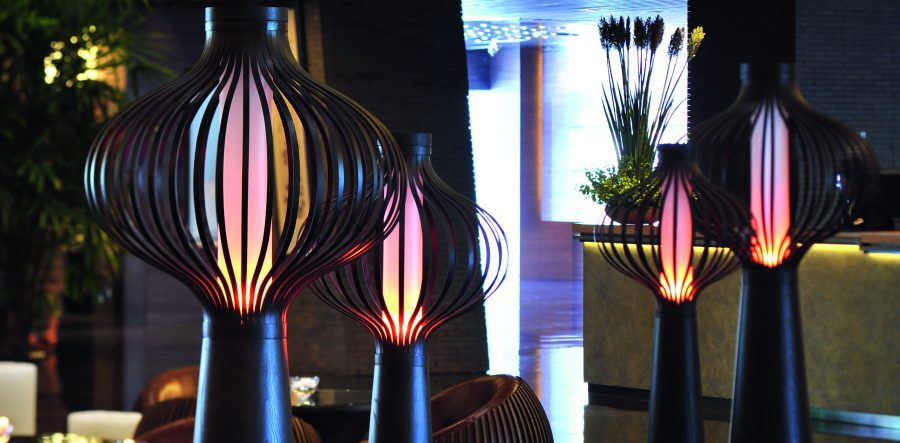 Contemporary Chinese Furniture Design - Blog Image