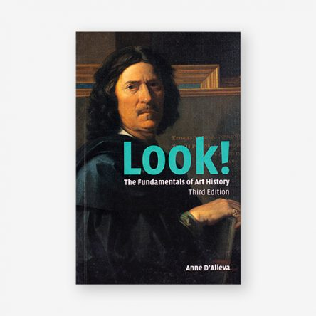 Look! The Fundamentals of Art History, Third Edition