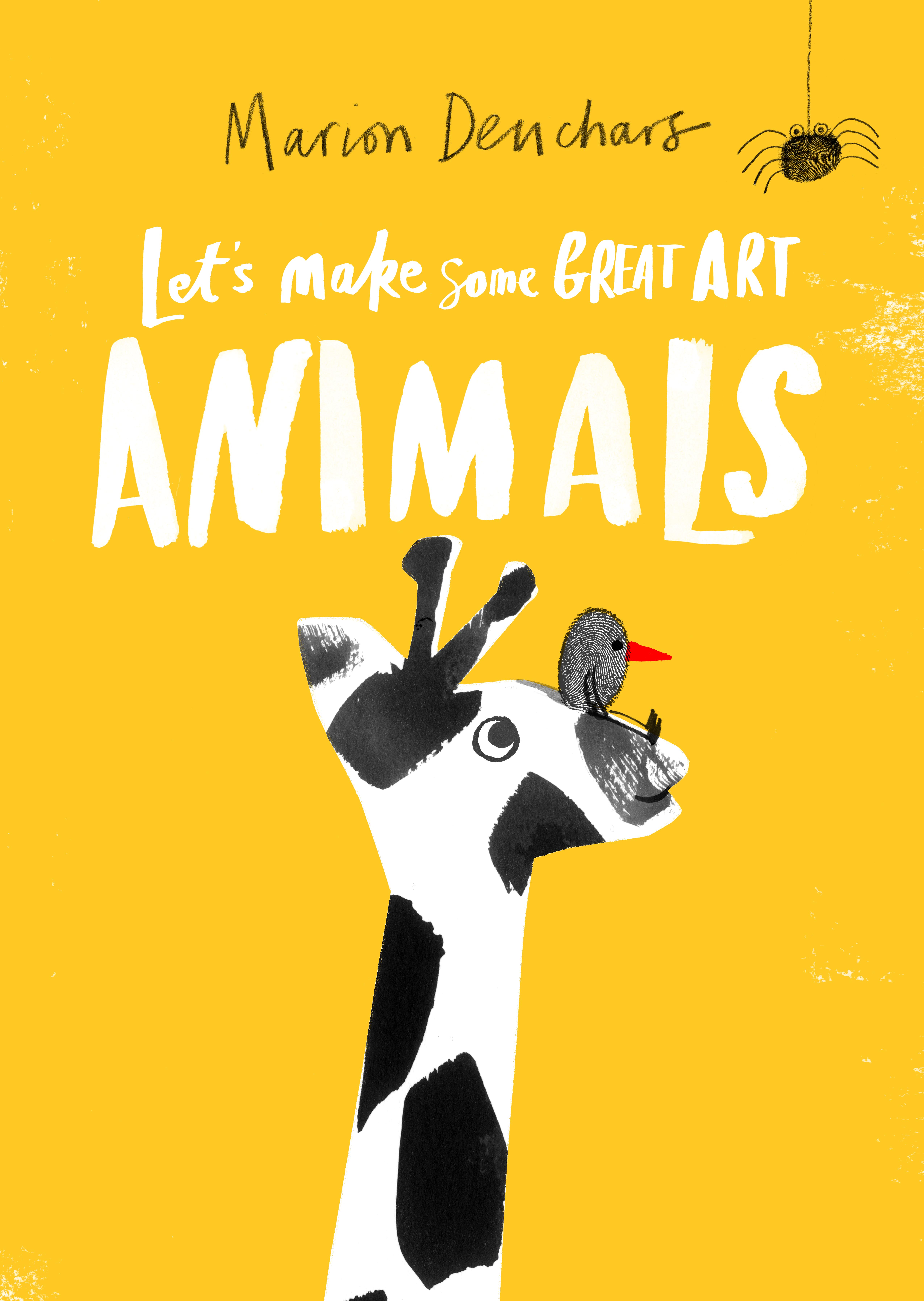 Let's Make Some Great Art: Animals - Product Thumbnail