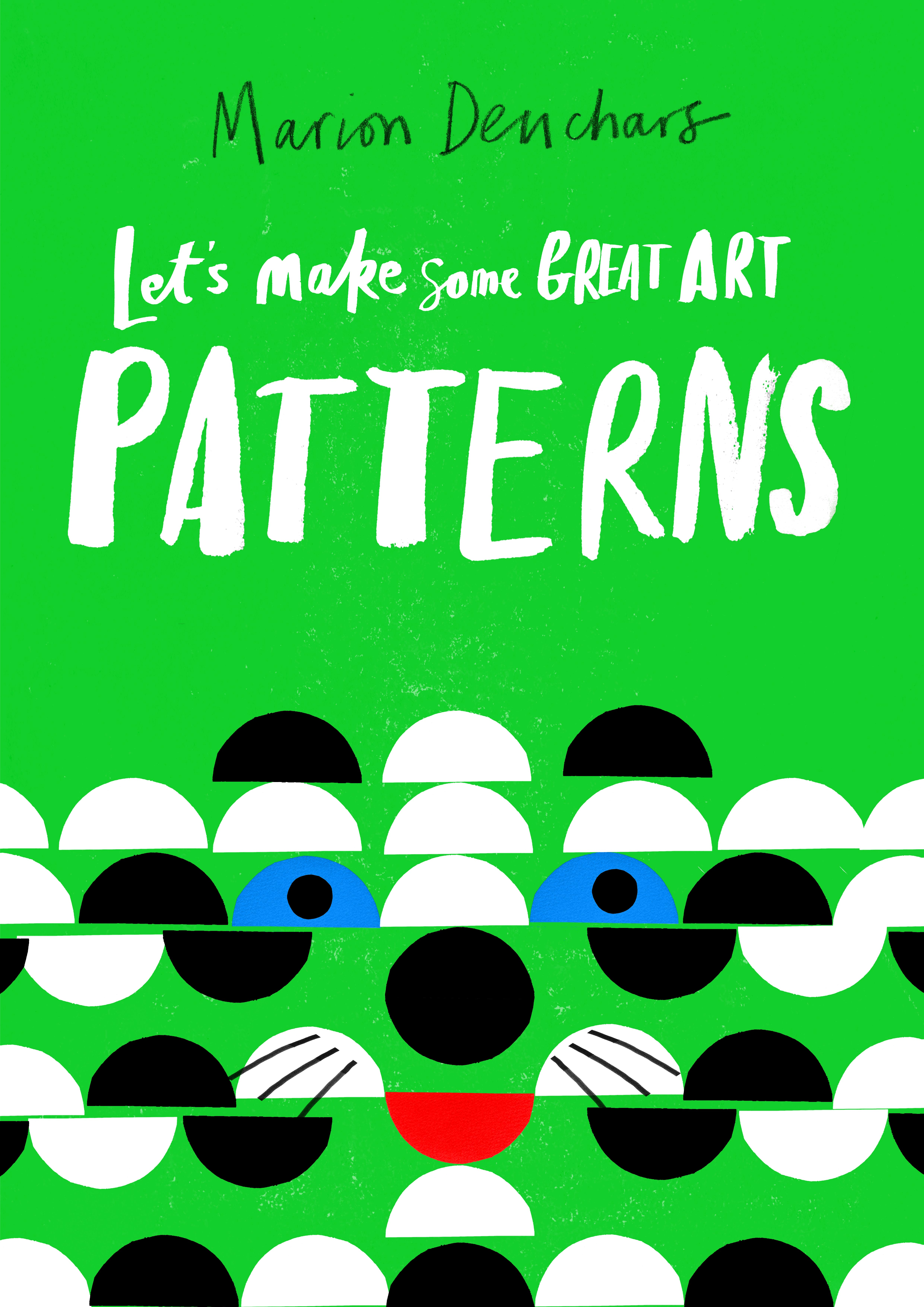 Let's Make Some Great Art: Patterns - Product Thumbnail