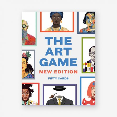 The Art Game, New Edition