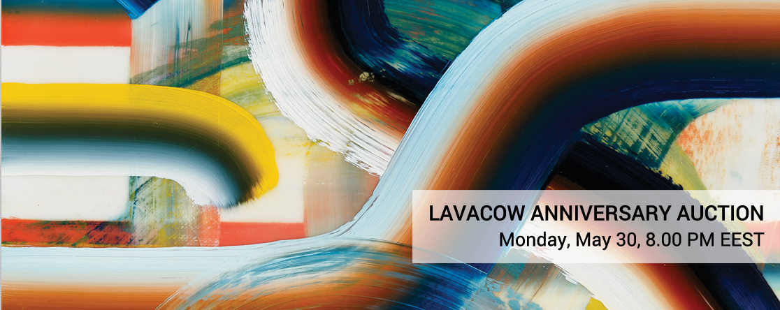 Lavacow Anniversary Auction