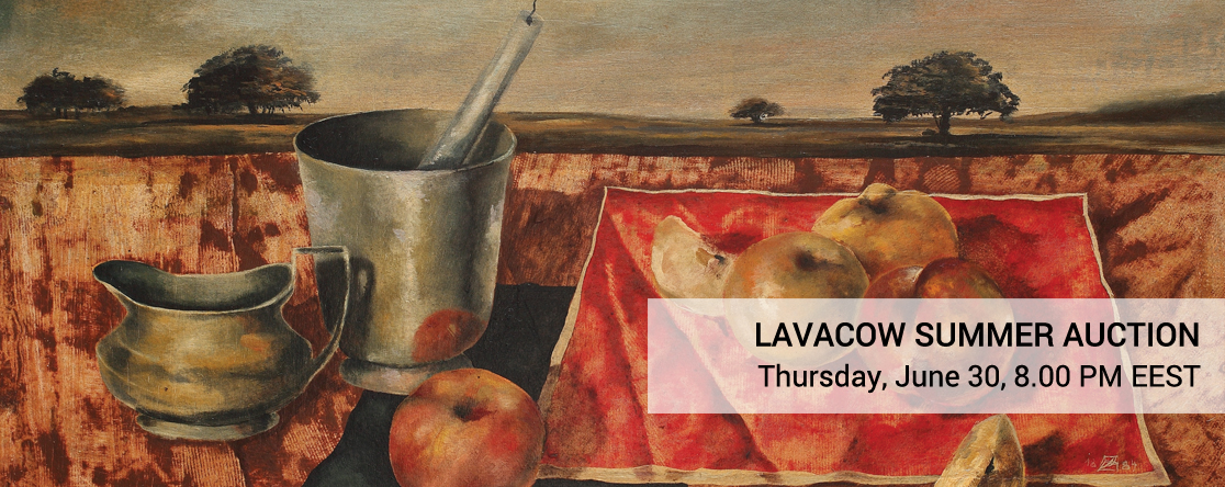 The Lavacow Summer Auction