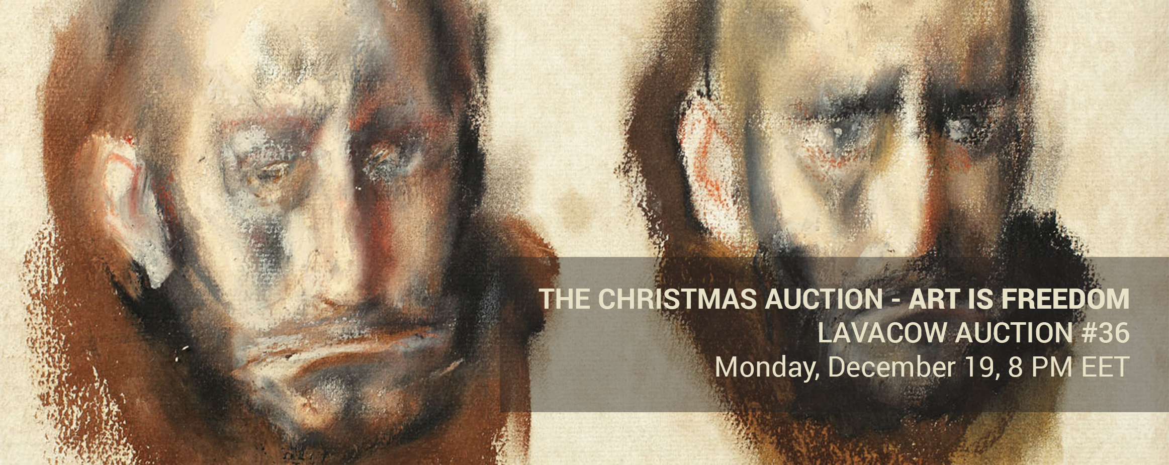 The Christmas Auction, #36