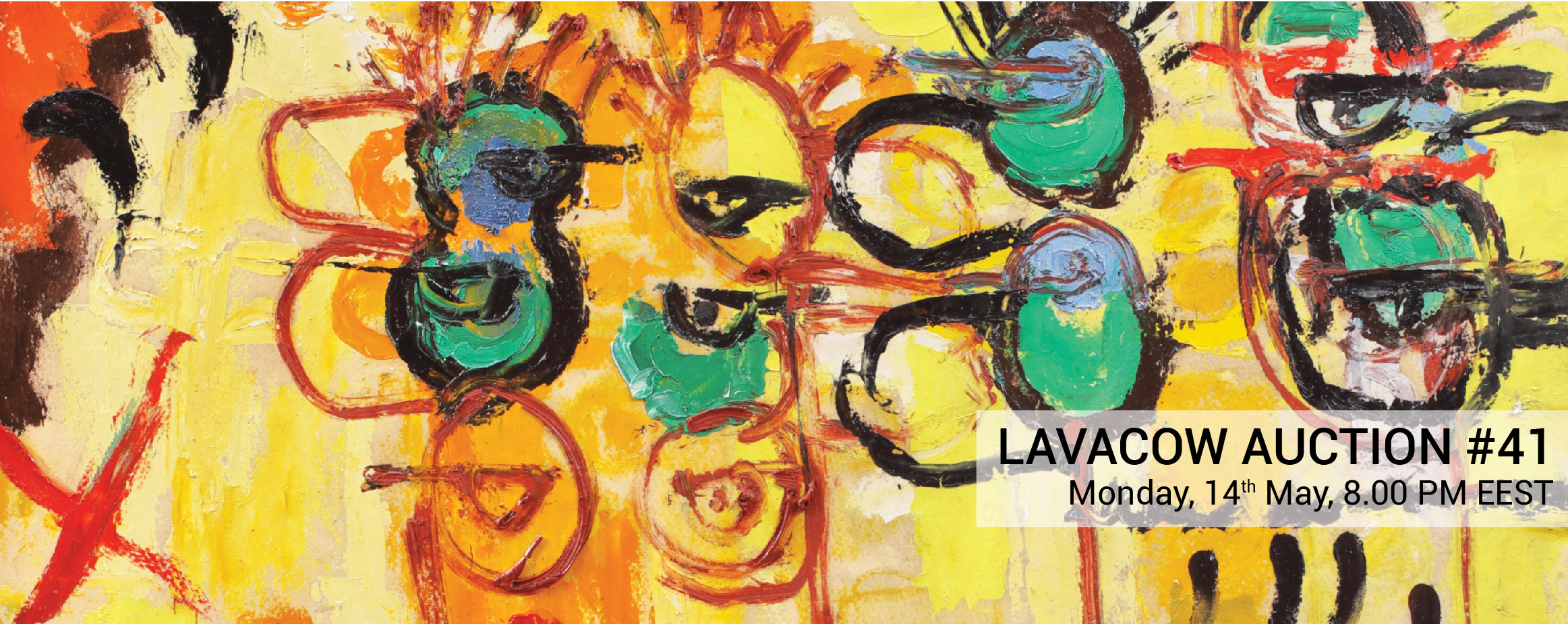 Lavacow Auction #41