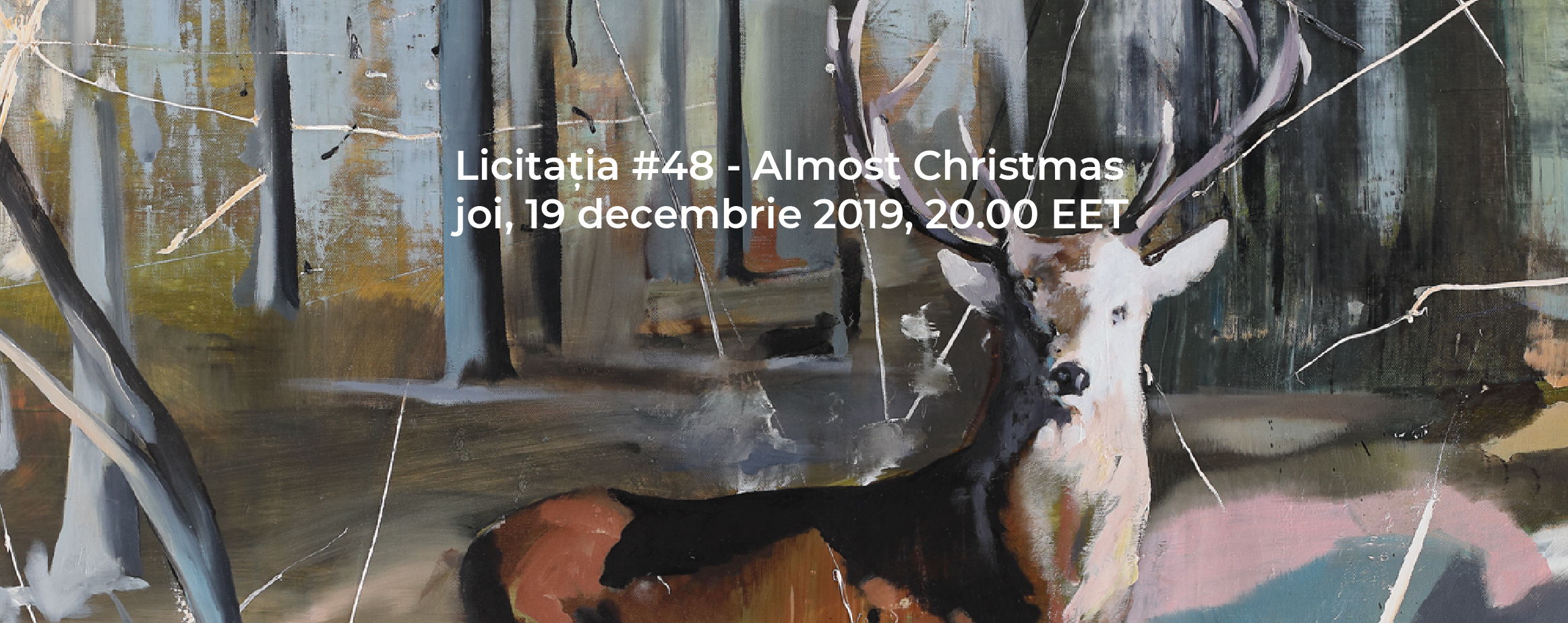 Lavacow #48 - Almost Christmas