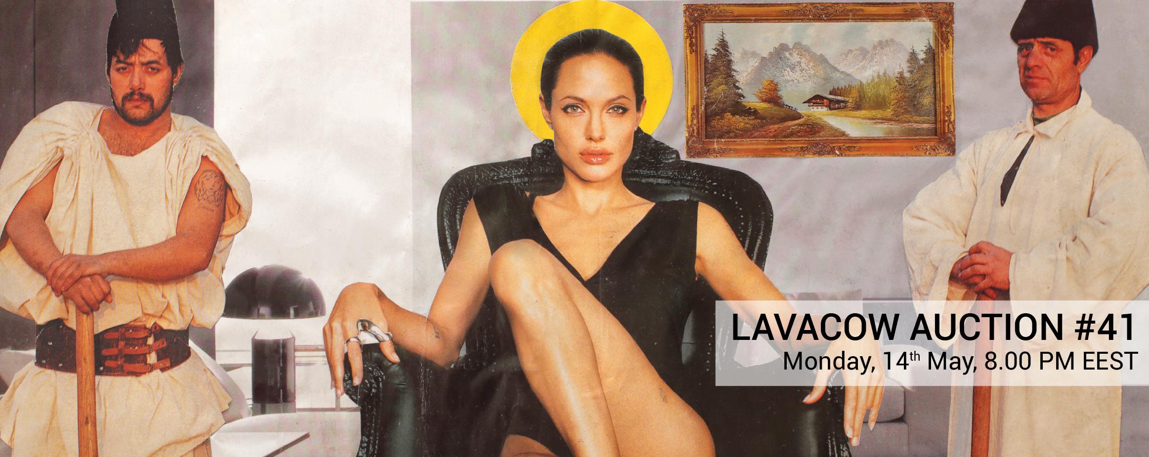 Surprise Edition - Lavacow Auction #41