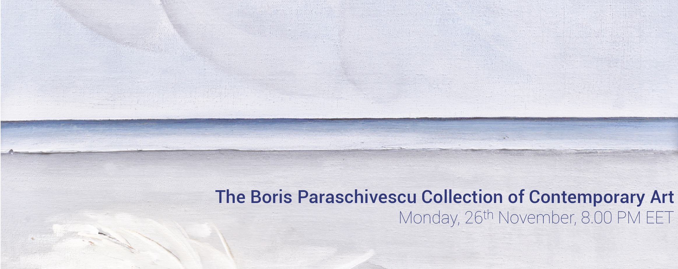 The Boris Paraschivescu Collection of Contemporary Art